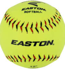"EASTON EASTON INCREDIBALL 12"" TRAINING SOFTBALL"