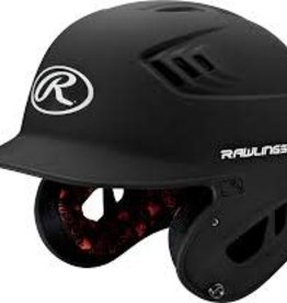 RAWLINGS RAWLING VELO BATTING HELMET SENIOR 6 7/8-7 5/8