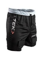 POWERTEK HOCKEY POWERTEK V3.0 TEK MESH SHORTS JILLS JR