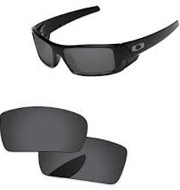 Oakley Canada OAKLEY GasCan Replacement Lens Kit Black Iridium Polar