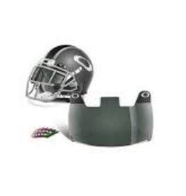 Oakley Canada OAKLEY FOOTBALL SHIELD SINGLE - PERSIMMON