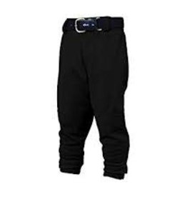 EASTON EASTON YOUTH SHORT PANT BLK- X-SMALL