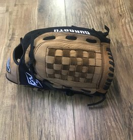LOUISVILLE SLUGGER LOUISVILLE DYNASTY SLOWPITCH BALL GLOVE  ASSOR.