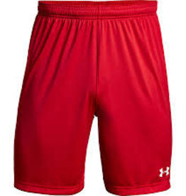 UNDER ARMOUR UNDER ARMOUR GOLAZO 2.0 SHORT RED XL
