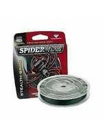 SPIDERWIRE Braided Line 65/15Lb/Dia 125Yds Spiderwire SCS65G-125 Stealth