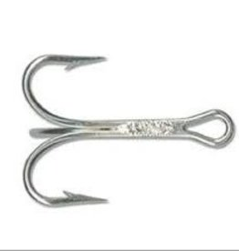 MUSTAD Treble Hook - 3 Extra Strong 4/0 CLASSIC