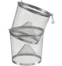BELL OUTDOOR PRODUCTS BELL SILVERCREEK MINNOW TRAP GALVANIZED
