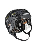 CCM Hockey CCM FITLITE 3DS Helmet Senior S BLACK/SUNFLOWER