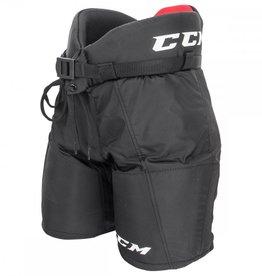 CCM Hockey CCM HP350 JS YOUTH PANTS v01 BLK SMALL