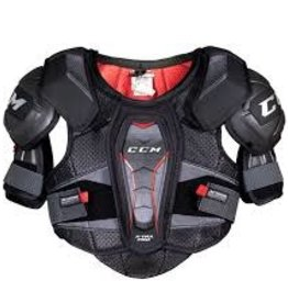 CCM Hockey CCM SPXTRP JS JR SHOULDPAD SEC v05 L