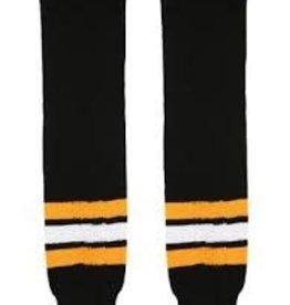 "CCM Hockey CCM S100P KNTSCK BOS YT 18"" BLACK"