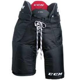 CCM Hockey CCM PANT XTRA JR PANTS SEC BLK SMALL