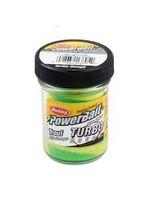 Berkley Berkley PowerBait Glitter Turbo Dough Spring STBTDG-SGY