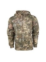 PURSUIT OUTDOOR APPAREL PURSUIT CALIBER PULLOVER HOODY CAMO RT EXTRA SMALL