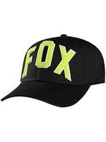 FOX FOX  RECEDE BASEBALL  CAP
