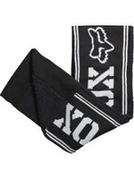 FOX FOX BLK SCARF ONE SIZE