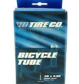 "Vee Tire Co. Vee Tire Co. FATBIKE 26B 26"" x 4.25 - 4.8"" Presta Valve Tube"