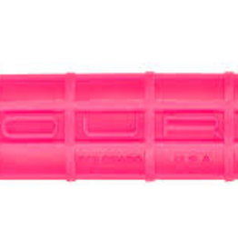 OURY OURY GRIPS WAFFLE NEON PINK