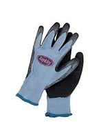 Berkley BERKLEY Fisherman's Glove Blue & Grey Berkley BTFG Non-Slip Coated