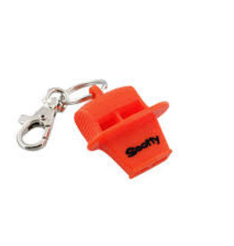 SCOTTY SAFTY WHISTLE PEALESS 784