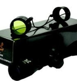 RAVAGE BELL ILLUMINATED XHAIR SCOPE B3-9X40GD
