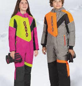 CHOKO DESIGN CHOKO DESIGN PILOT 1 PC KIDDIES SNOWSUIT 2-6X