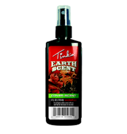 TINKS TINKS EARTH SCENT COVER 4 OZ