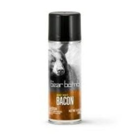 Buck Bomb THE BUCK BOMB BEAR BACON 189G