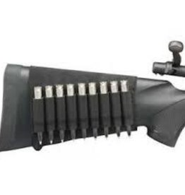 HUNTER'S SPECIALTIES INC. HS BUTT STOCK AMMO HOLDER RIFLE  00687