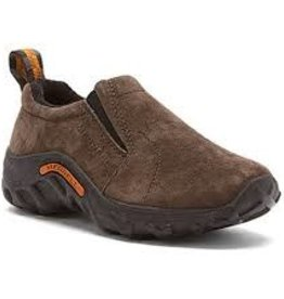 MERRELL MERRELL JUNGLE MOC KIDS/GUNSMOKE 12 M