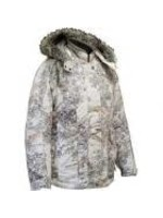 CHOKO DESIGN CHOKO JACKET TRAIL STAR WHITE SNOW CAMO MENS XX-LARGE