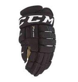 CCM Hockey CCM  TR4 ROL Gloves JR BLACK/WHT