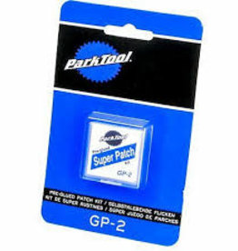 PARKTOOL PARK SUPER PATCH KIT GP2C