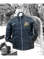 BAUER HAWK BAUER FLEX BUBBLE JACKET YTH