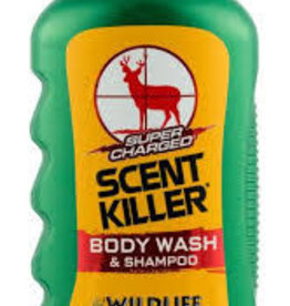 WILDLIFE RESEARCH WILDLIFE SCENT KILLER BODY WASH 12OZ