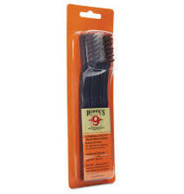 HOPPE'S HOPPES 9 GUN BRUSHES 3 PC