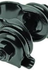 49N 49N SADDLE CLAMP BLACK
