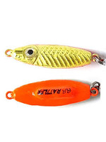 BB RATTLER SPOON ICE HOLE TACKLE 1/4OZ