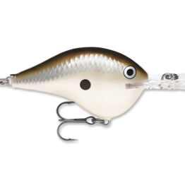 RAPALA RAPALA DT-FLAT DIVES TO SWIMMING 7'
