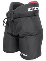 CCM Hockey CCM HP350 JS YOUTH PANTS v01 BLK LARGE