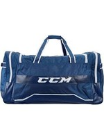 "CCM Hockey CCM HOCKEY BAG PBA ACC NAVY 37"""
