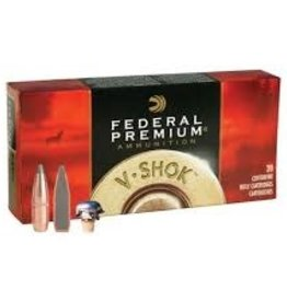 FEDERAL FEDERAL 30-06 SPRINGFIELD 150 GRAIN SIERRA GAMEKING BTSP