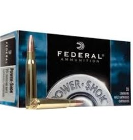 FEDERAL FEDERAL AMMUNITION 7MM REM MAG175G SP