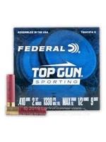 FEDERAL FEDERAL TGS41214 9 STOP GUN SHOTSHELL 410