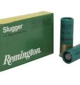 "REMINGTON REMINGTON 12G 3"" SLUG MAX 7/8 HV RFL SLG"