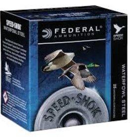 FEDERAL FEDERAL AMMO 12GA WF145 1/8OZ 4 SHOT