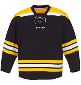 CCM Hockey (USA) CCM JERSEY 8000 SR GAME BOSTON LARGE