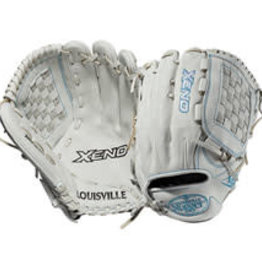 LOUISVILLE SLUGGER LOUISVILLE FAST PITCH XENO OUTFIELD BALL GLOVE 12.75 INCH