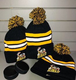 ATHLETIC KNIT ATHLETIC KNIT HAWKS TOQUE YOUTH/ADULT