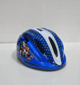 SEVEN PEAKS SEVEN PEAKS HELMET SPEEDY BLUE ONE SIZE/ADJUSTABLE